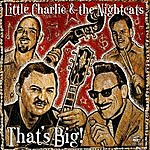 Little Charlie & The Nightcats That's Big!