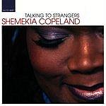 Shemekia Copeland Talking To Strangers