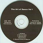 Jaiwize The Art Of Dance, Vol.1
