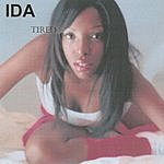 Ida Onyango Tired