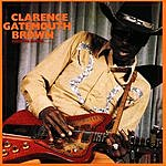 Clarence 'Gatemouth' Brown Pressure Cooker