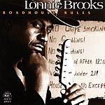 Lonnie Brooks Roadhouse Rules