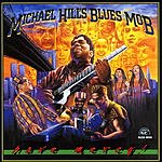 Michael Hills Blues Mob Have Mercy!
