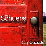 The Schuers Step Outside