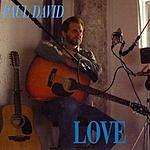 Paul David Love