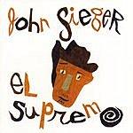 John Sieger El Supremo