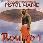 Pistol Main Round 1