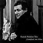 Patrick Poladian Trio Comfort Me Blue