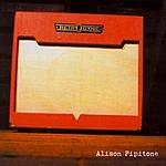 Alison Pipitone Retrodyne