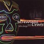 Screwtape Lewis Better Stronger Faster