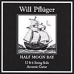 Will Pfluger Half Moon Bay