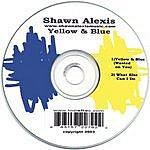 Shawn Alexis Yellow & Blue