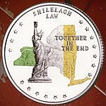 Shilelagh Law Together In The End