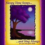 Kristen Puttagio Sleepy Time Songs And Sing Alongs