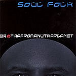 Soul Folk Brothafromanuthaplanet