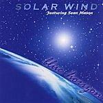 Solar Wind Blue Horizon