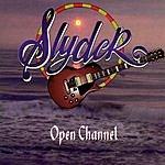 Slyder Open Channel