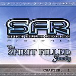 The Spirit Filled Family Chapter 1