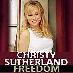 Christy Sutherland Freedom