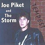 Joe Piket & The Storm Tempest