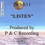 Patrick L. Simpson Listen (Parental Advisory)