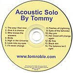 Tom Roble Acoustic Solo By Tommy
