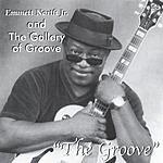 Emmett North Jr. The Groove