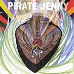 Pirate Jenny Once Upon A Wave