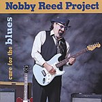 Nobby Reed Project Cure Of The Blues