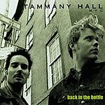Tammany Hall NYC Back In The Bottle