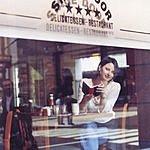 Rachel Gaudry Bright Window