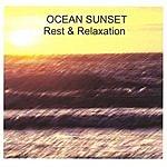 Mathis Thomas Ocean Sunset