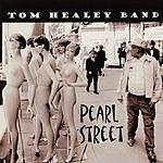 Tom Healey Band Pearl Street