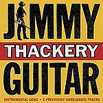 Jimmy Thackery Guitar