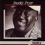 Snooky Pryor Snooky