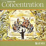 Arcangelos Chamber Ensemble Sound Health: Music For Concentration