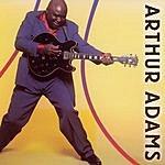 Arthur Adams Back On Track