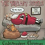 Therapy Sisters Codependent Christmas