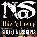 Nas Thief's Theme (Parental Advisory)