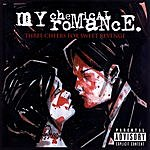My Chemical Romance Three Cheers For Sweet Revenge (Parental Advisory)