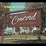 Machito Vacation At The Concord
