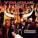 Tourus Mob The Decade Of The Bull (Parental Advisory)