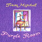 Tricia Mitchell Purple Room