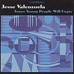 Jesse Valenzuela Tunes Young People Will Enjoy