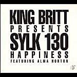 Sylk 130 King Britt Presents Sylk 130: Happiness (4-Track Maxi-Single)