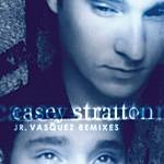 Casey Stratton Blood from Standing At The Edge