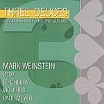 Vic Juris Three Deuces: Jazz Duets For The Flute & Guitars (Jazz World Trios)