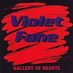 Violet Fane Gallery Of Hearts