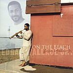 Edgar Wallace, Jr. On The Beach