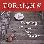 Toraigh Tripping Up The Stairs